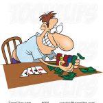 Gambling away at norwegian casinos